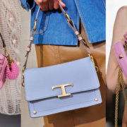 Milan Fashion Week, Handbags