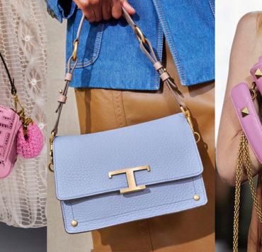 Milan Fashion Week, Handbags