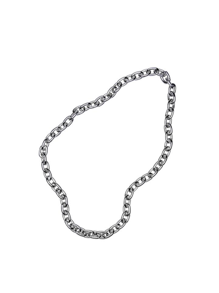 Pattaraphan Seamless Link Necklace