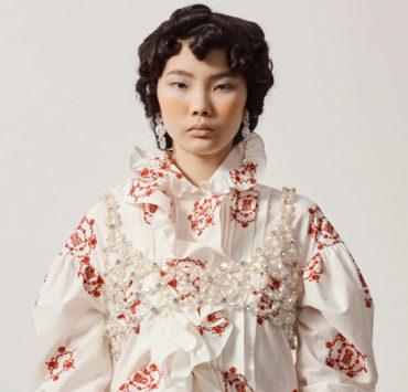 Simone Rocha, London Fashion Week SS21