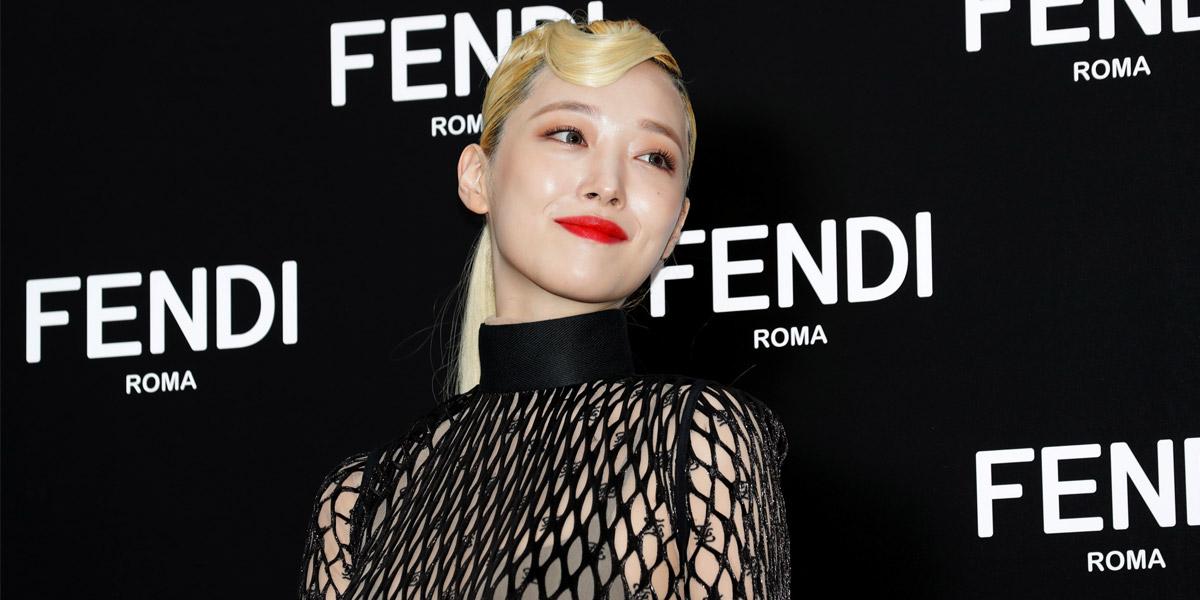Sulli, K-pop Artist