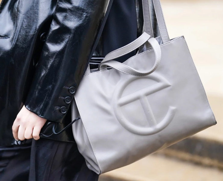 telfar handbag