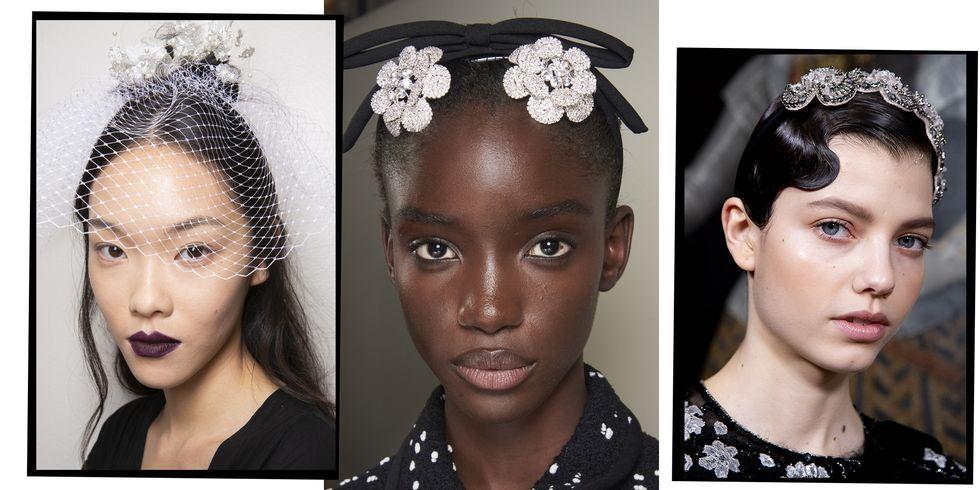 Wedding Make-up Ideas
