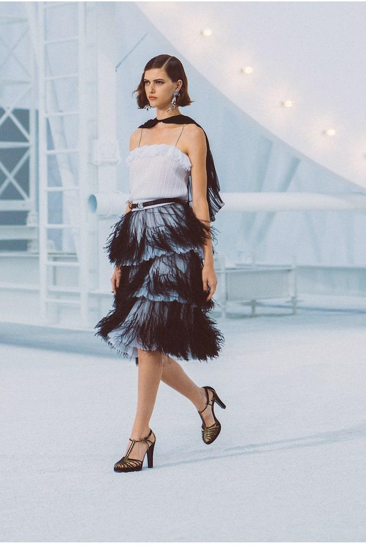Chanel Spring Summer 2021