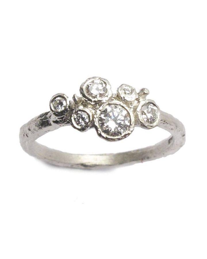 Diana Porter Engagement Ring