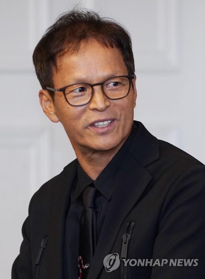 Hong Kyung Pyo