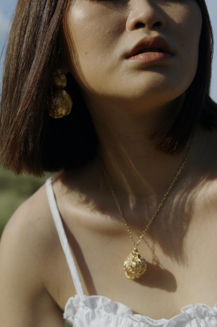 Amanti, Necklace
