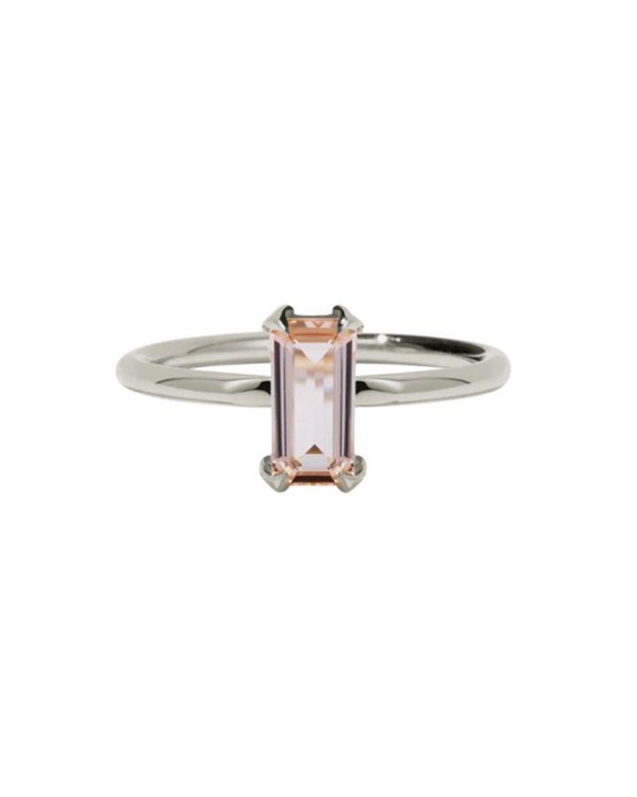Meadowlark Engagement Ring