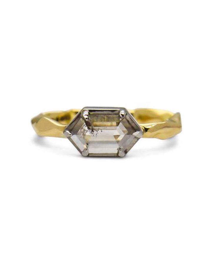 Niza Huang Engagement Ring