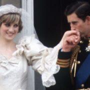 Princess Diana, Wedding Dress