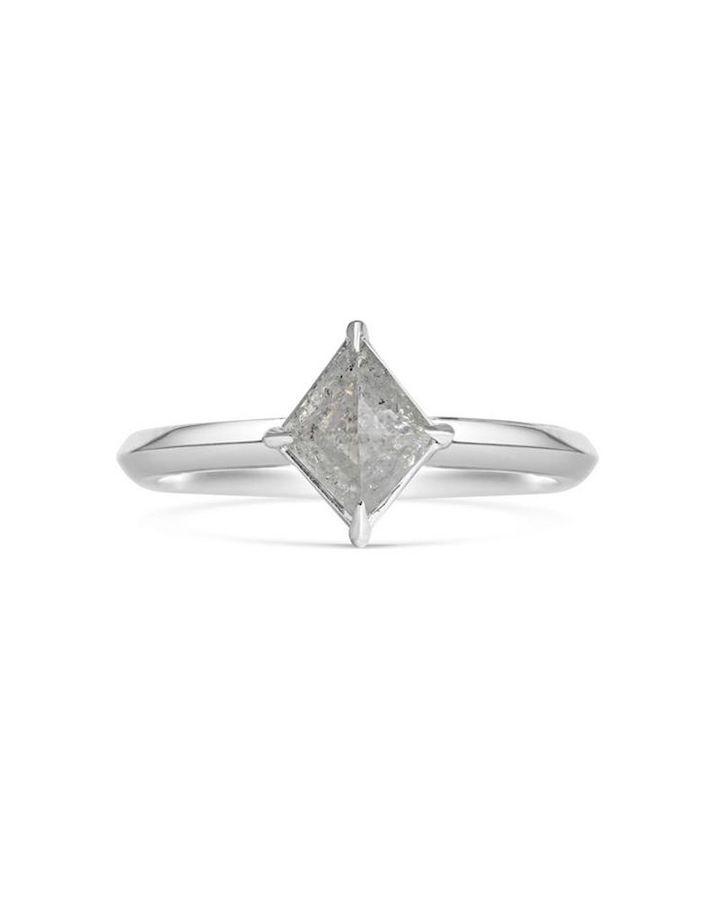 Rachel Boston Engagement Ring