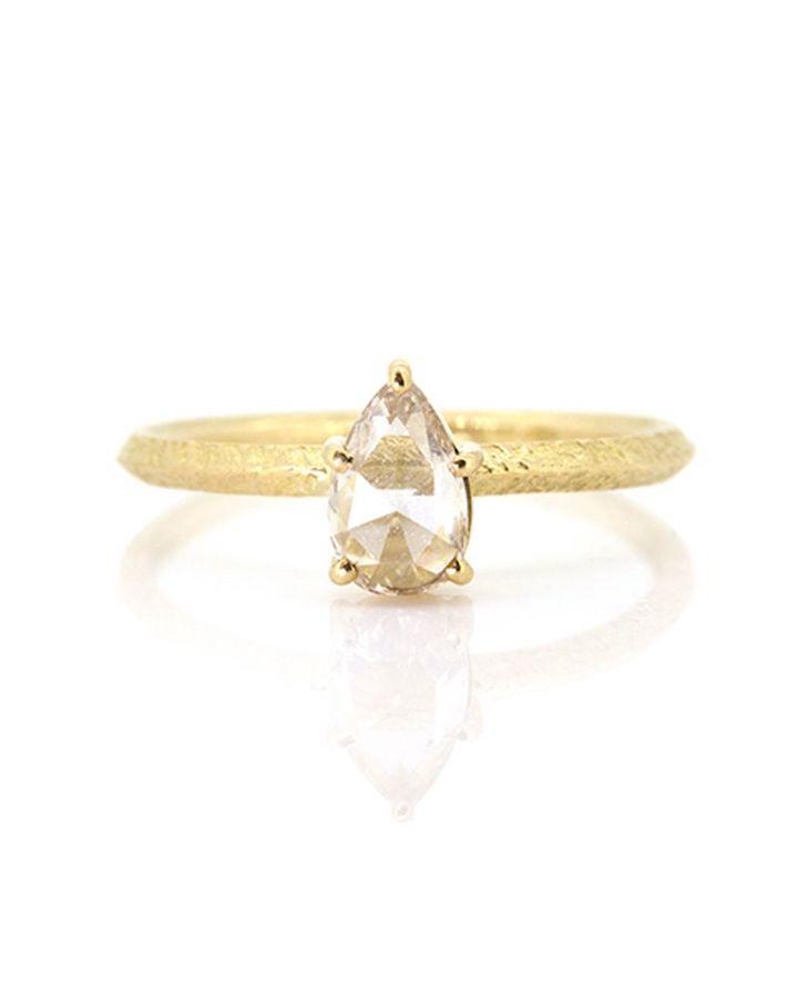 Sorrel Bay Engagement Ring