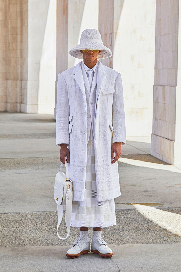 Thom Browne Spring/Summer 2021