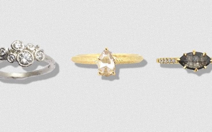 Engagement Rings Featured Imaged
