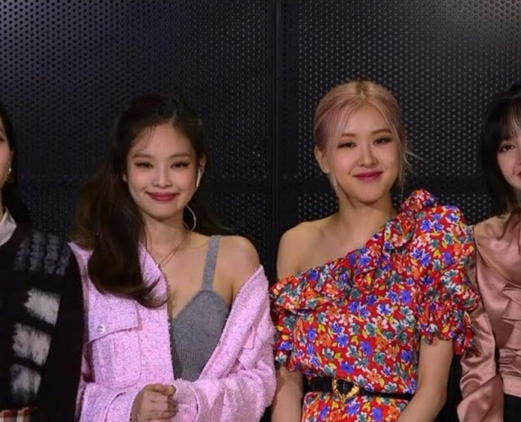 BLACKPINK, Good Morning America