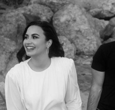 Demi Lovato, Max Ehrich