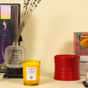 Home Scents, Candles, Diffusers