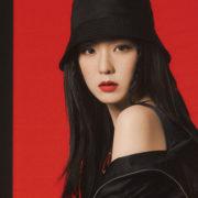 Irene Bae, Red Velvet, Prada
