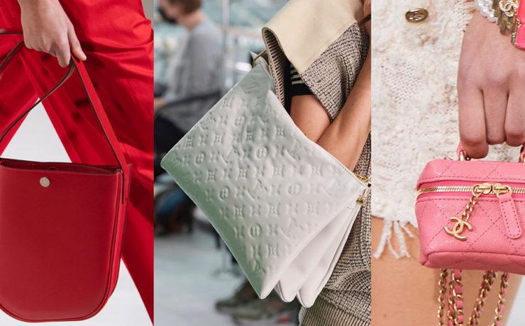 Paris Fashion Week, Handbags