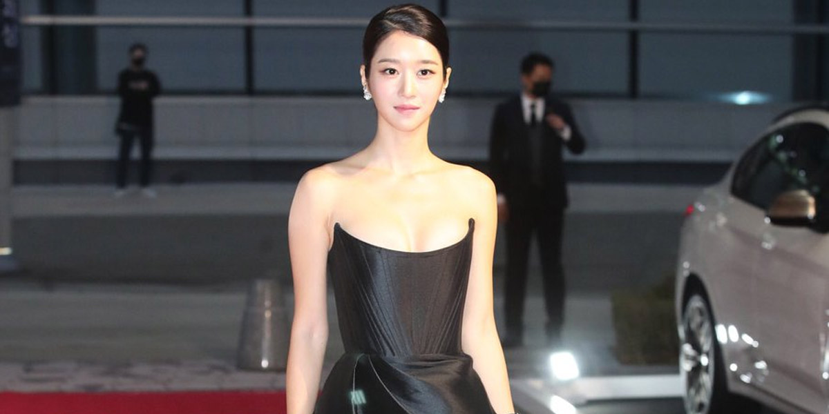 Seo Ye-Ji, Buil Film Awards 2020