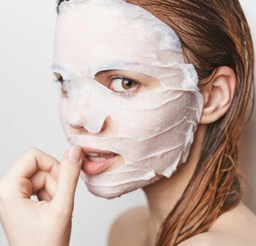 Sheet Mask, Beauty