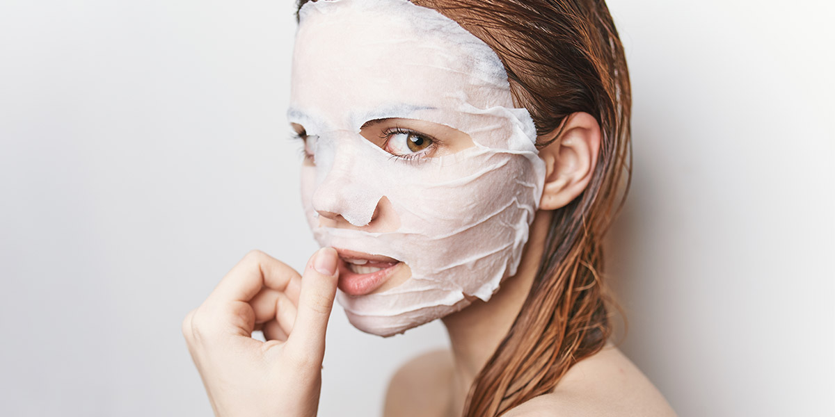 Sheet Mask, Beauty