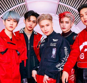 SuperM, K-pop