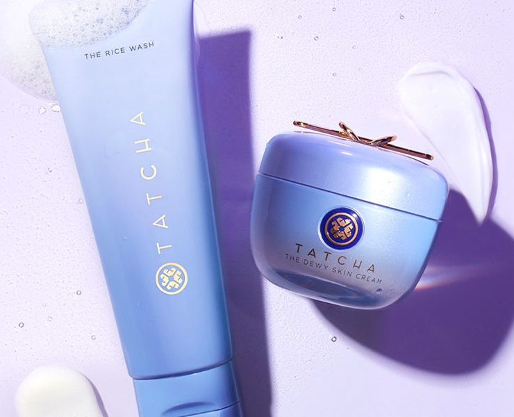 Tatcha, Beauty