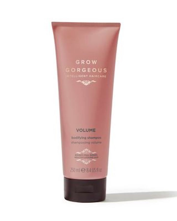 Grow Gorgeous Volume Bodifying Shampoo
