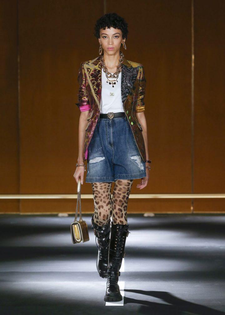 Dolce & Gabbana, DG Digital Show