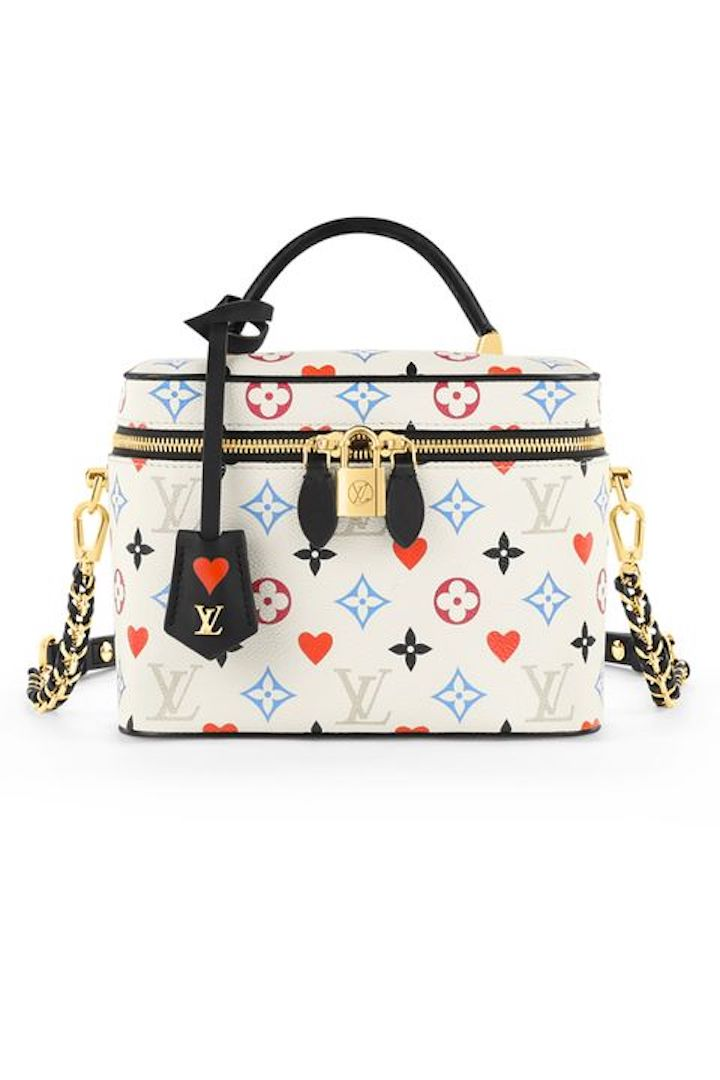 Louis Vuitton, Game On Vanity PM