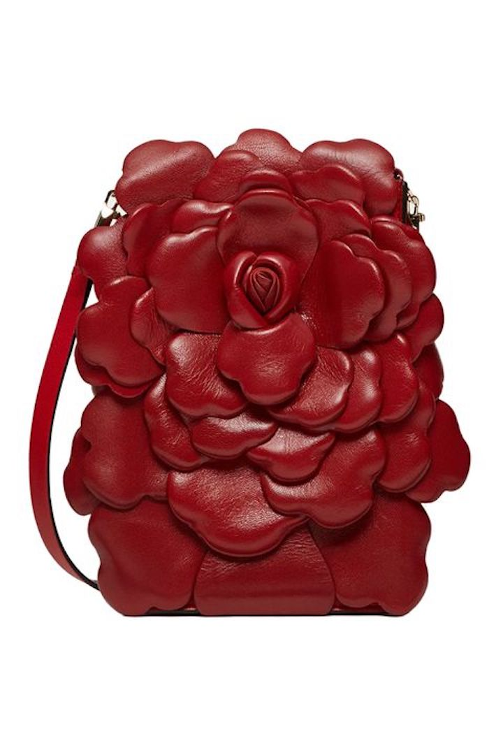Valentino, 03 Rose Edition Atelier Bag