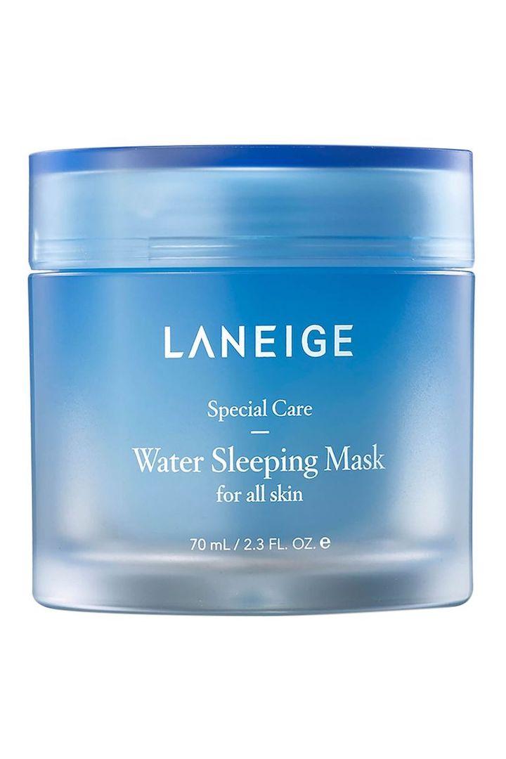 Water Sleeping Mask, Laneige